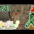 【PS3マインクラフト実況】自由気まま!あちゃましクラフト!#21【show】