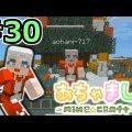 【PS3マインクラフト実況】自由気まま!あちゃましクラフト!#30【show】