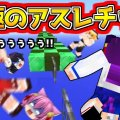 【Minecraft】うp主、究極のアスレチックに挑戦する…!?マイクラで最も恐ろしいアスレチックで大号泣した!!【ゆっくり実況】